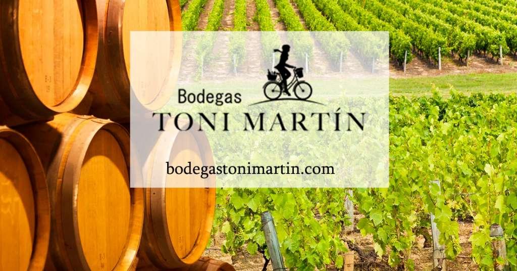 Bodegas Toni Martin