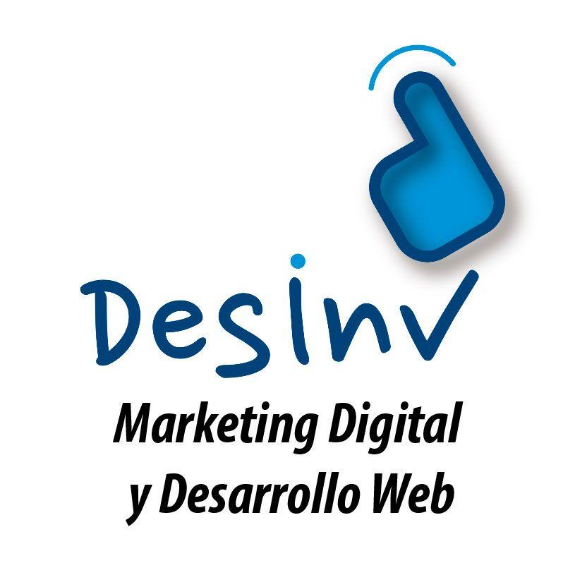 Desarrollo Web y Marketing Digital DesInv