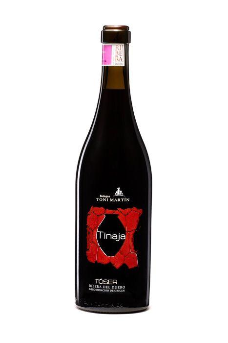 Toser Tinaja - Ribera del Duero